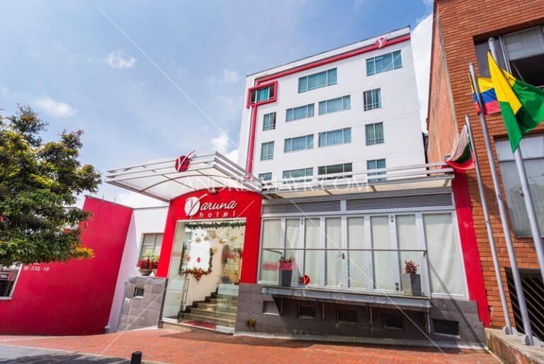 Hotel Varuna 4